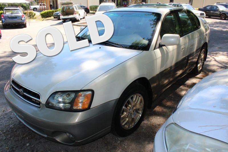2002 Subaru Outback VDC 6cyl | Charleston, SC | Charleston Auto Sales in Charleston SC