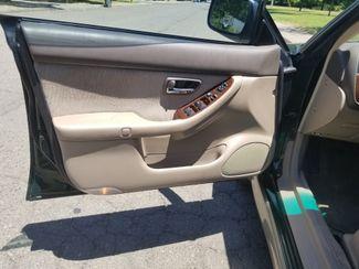 2002 Subaru Outback Legacy Chico, CA 20