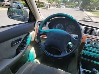 2002 Subaru Outback Legacy Chico, CA 22