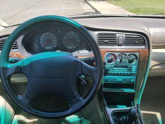 2002 Subaru Outback Legacy Chico, CA 25