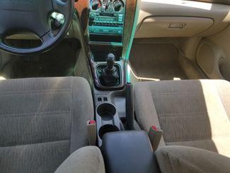 2002 Subaru Outback Legacy Chico, CA 26