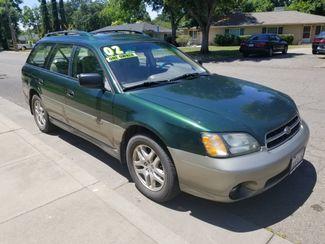 2002 Subaru Outback Legacy Chico, CA 8