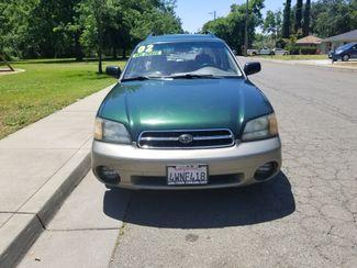 2002 Subaru Outback Legacy Chico, CA 1