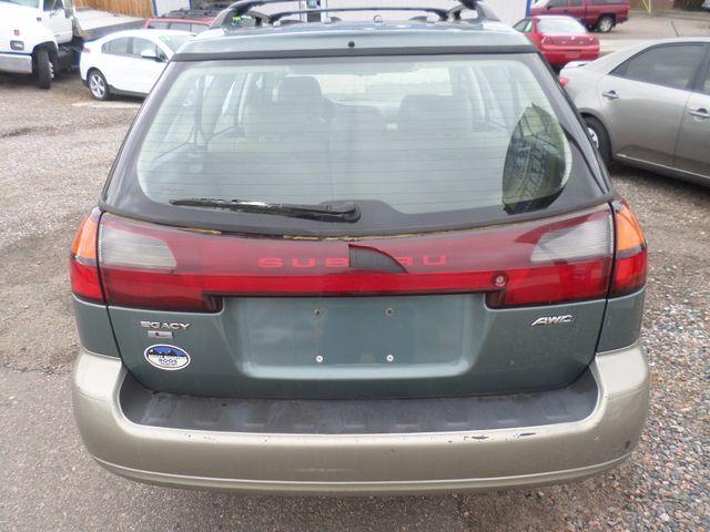 2002 Subaru Outback Golden, Colorado 3