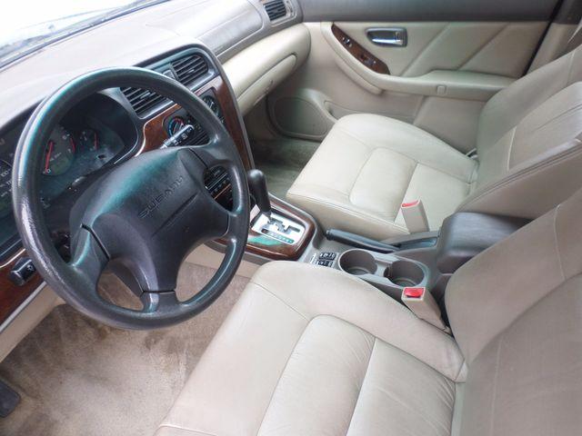 2002 Subaru Outback Golden, Colorado 5