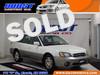 2002 Subaru Outback Ltd Lincoln, Nebraska