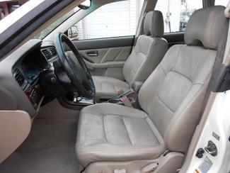 2002 Subaru Outback Ltd Memphis, Tennessee 4