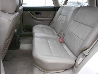 2002 Subaru Outback Ltd Memphis, Tennessee 5