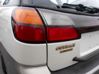 2002 Subaru Outback Ltd Memphis, Tennessee 23