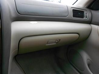 2002 Subaru Outback Ltd Memphis, Tennessee 9