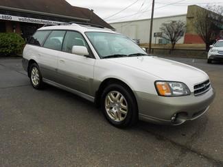 2002 Subaru Outback Ltd Memphis, Tennessee 29