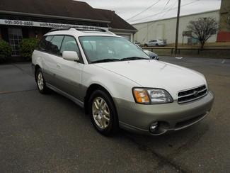 2002 Subaru Outback Ltd Memphis, Tennessee 1