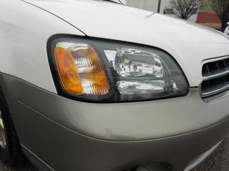 2002 Subaru Outback Ltd Memphis, Tennessee 30