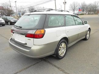 2002 Subaru Outback Ltd Memphis, Tennessee 2