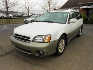 2002 Subaru Outback Ltd Memphis, Tennessee 25