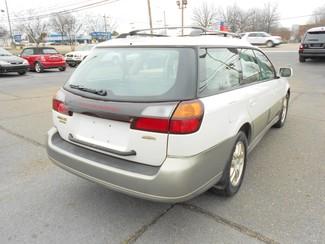 2002 Subaru Outback Ltd Memphis, Tennessee 27