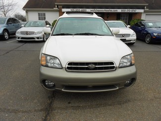 2002 Subaru Outback Ltd Memphis, Tennessee 28