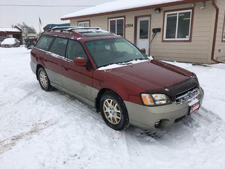 2002 Subaru Outback in , Montana