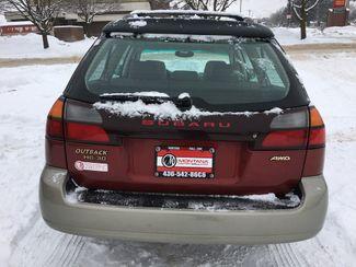 2002 Subaru Outback H6 LL Bean Edition  city Montana  Montana Motor Mall  in , Montana