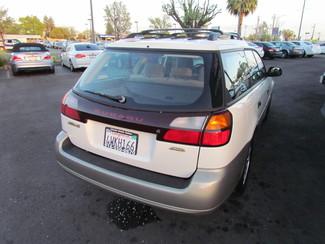 2002 Subaru Outback AWD Sacramento, CA 12