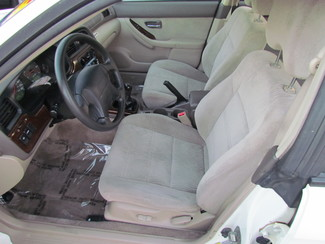 2002 Subaru Outback AWD Sacramento, CA 14
