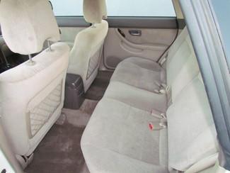 2002 Subaru Outback AWD Sacramento, CA 15