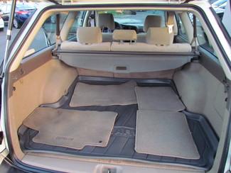 2002 Subaru Outback AWD Sacramento, CA 16