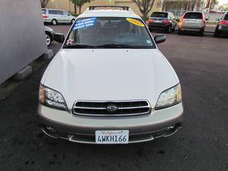 2002 Subaru Outback AWD Sacramento, CA 6
