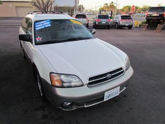 2002 Subaru Outback AWD Sacramento, CA 7