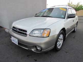 2002 Subaru Outback AWD Sacramento, CA 9