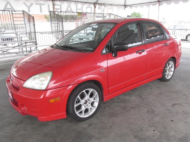 2002 Suzuki Aerio S Please call or e-mail to check availability All of our vehicles are availab