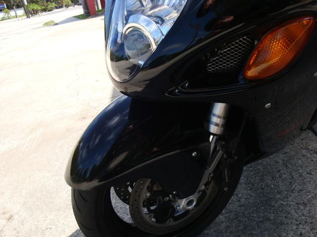 2002 Suzuki GSX1300R Hayabusa Daytona Beach, FL 14