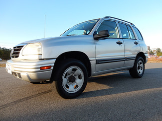 2002 Suzuki Vitara JLX Myrtle Beach, SC 1