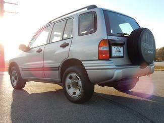 2002 Suzuki Vitara JLX Myrtle Beach, SC 3