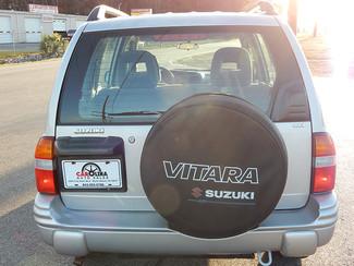 2002 Suzuki Vitara JLX Myrtle Beach, SC 4