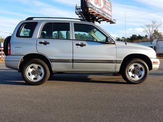 2002 Suzuki Vitara JLX Myrtle Beach, SC 6