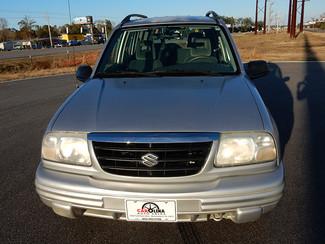 2002 Suzuki Vitara JLX Myrtle Beach, SC 8