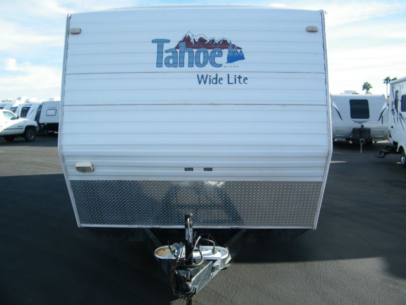 2002 Tahoe Wide Lite 24RB  in Surprise, AZ