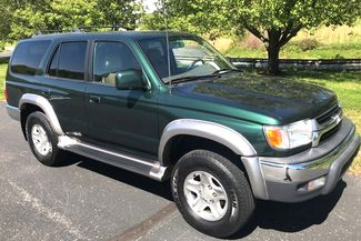 2002 Toyota 4Runner SR5 Knoxville, Tennessee