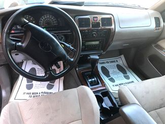 2002 Toyota 4Runner SR5 Knoxville, Tennessee 9