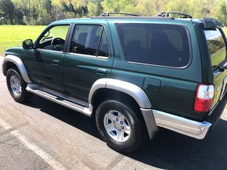2002 Toyota 4Runner SR5 Knoxville, Tennessee 3
