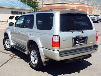 2002 Toyota 4Runner Limited LINDON, UT 2