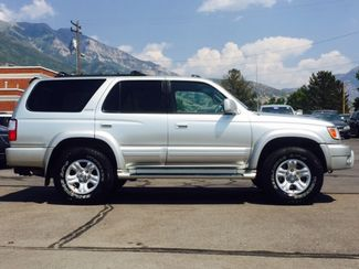2002 Toyota 4Runner Limited LINDON, UT 5