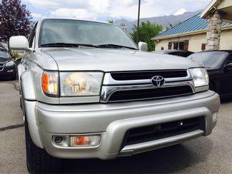 2002 Toyota 4Runner Limited LINDON, UT 1