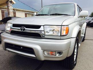 2002 Toyota 4Runner Limited LINDON, UT 10