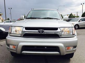 2002 Toyota 4Runner Limited LINDON, UT 11