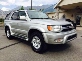 2002 Toyota 4Runner Limited LINDON, UT 2