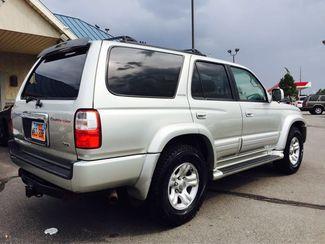 2002 Toyota 4Runner Limited LINDON, UT 4