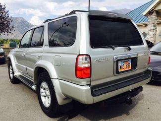 2002 Toyota 4Runner Limited LINDON, UT 8