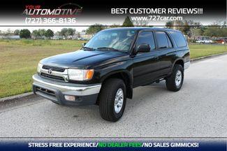 2002 Toyota 4Runner in PINELLAS PARK, FL